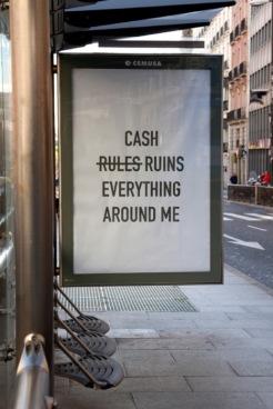 cash ruins