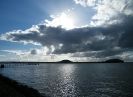 towards devonport