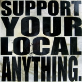 Denial Support-your-local-anything