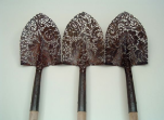 pretty spade