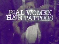 real women have tattoos