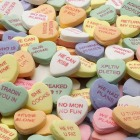 sad candy hearts
