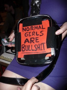 normal girls