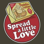 spread a little love