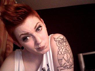 owl tattoo2