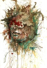 Guilt by Carne Griffiths