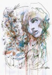 Swarm by Carne Griffiths