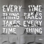 everything takes time