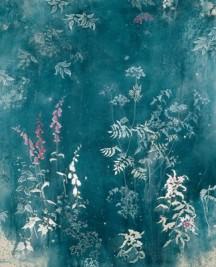 Midnight Garden by Henrik Simonsen