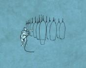 Bomb Spray by Mark Hayward