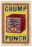 Chump Punch by Taxali