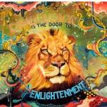 Lion by Tellaeche
