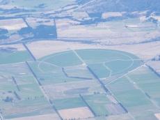Crop circles!!!???