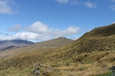 Heading up to Coronet Peak
