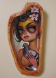 Palomita by Tatiana Suarez