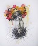 Spring by Tatiana Suarez