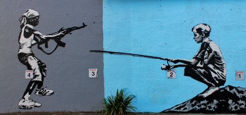 2012 07 10 Grey Lynn Graffiti (1)
