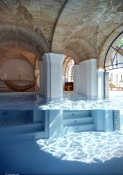 epic indoor pool