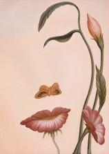 flora face