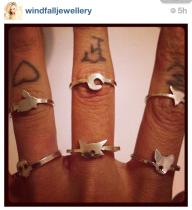 windfall jewelery
