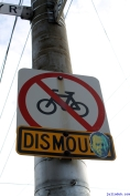 August 2012 Melbourne Poles Signs & Boxes-12