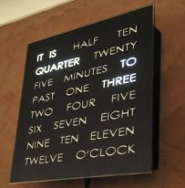 Awesome-clock
