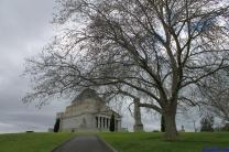 Botanic Gardens Melbourne Australia August 2012-3