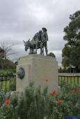 Botanic Gardens Melbourne Australia August 2012-9