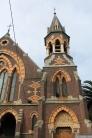 Buildings Melbourne Australia August 2012 - 06