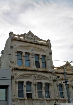 Buildings Melbourne Australia August 2012 - 08