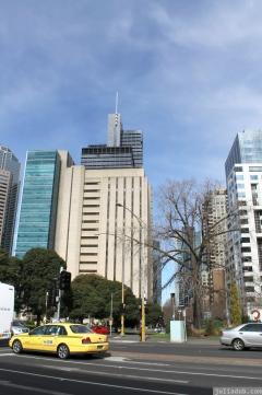 Buildings Melbourne Australia August 2012 - 09