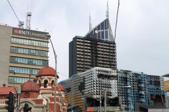 Buildings Melbourne Australia August 2012 - 10