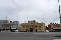 Buildings Melbourne Australia August 2012 - 12