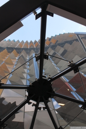 Buildings Melbourne Australia August 2012 - 16