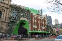 Buildings Melbourne Australia August 2012 - 18