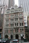 Buildings Melbourne Australia August 2012 - 21