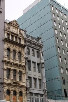 Buildings Melbourne Australia August 2012 - 26