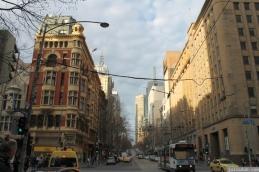Buildings Melbourne Australia August 2012 - 28