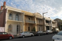 Buildings Melbourne Australia August 2012 - 29