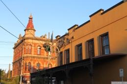 Buildings Melbourne Australia August 2012 - 33