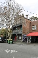 Buildings Melbourne Australia August 2012 - 38