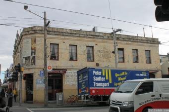Buildings Melbourne Australia August 2012 - 40