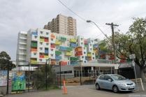 Buildings Melbourne Australia August 2012 - 43