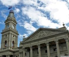 Buildings Melbourne Australia August 2012 - 50