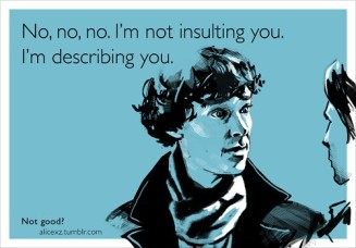 im not insulting you
