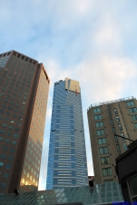 South Bank Melbourne Australia August 2012 - 02