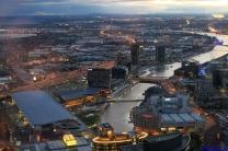 South Bank Melbourne Australia August 2012 - 18