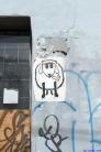 Street Art Melbourne Australia August 2012-10