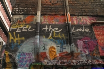 Street Art Melbourne Australia August 2012-100