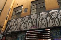 Street Art Melbourne Australia August 2012-106